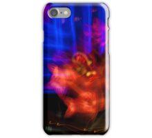 Circling Skyfish iPhone Case/Skin