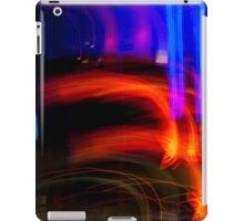 Diving Skyfish iPad Case/Skin
