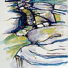 Granite and Light by Richard Sunderland