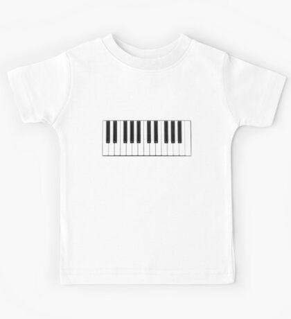 Keyboard Kids Tee