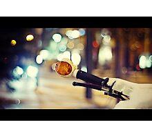 shiny lights Photographic Print