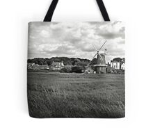 The windmill at Cley-Next-the-Sea, Norfolk, UK Tote Bag