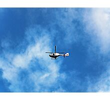 Garda Air  Photographic Print