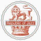 Republic of Jazz by Zehda