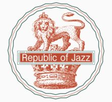 Republic of Jazz by Zehda