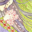 Sakurabana (2010) by Bridget Curry