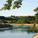 River Ouse Piddinghoe by mikebov