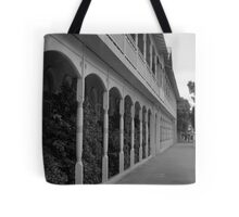 Colonial Perspective Tote Bag