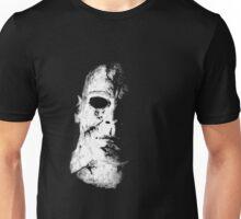 Face of Evil Unisex T-Shirt