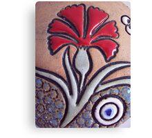 Ceramic art Canvas Print