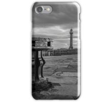 Whitby Capstan iPhone Case/Skin