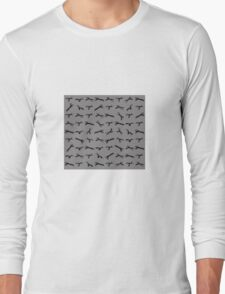 scissors  Long Sleeve T-Shirt