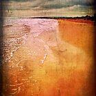 The beach by Silvia Ganora