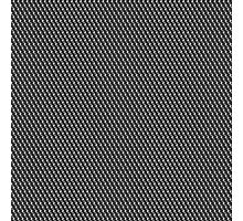 gray cubes  Photographic Print