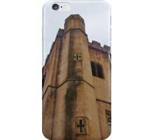 Kingskerswell Parish Church iPhone Case/Skin