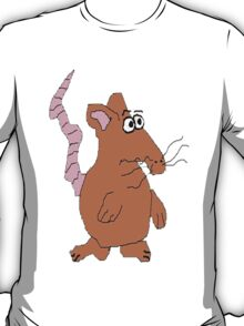 Rod The Rat T-Shirt