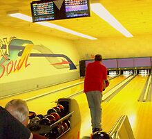 The Bowler by patti haskins
