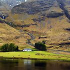Glencoe, Scotland. by rodsfotos