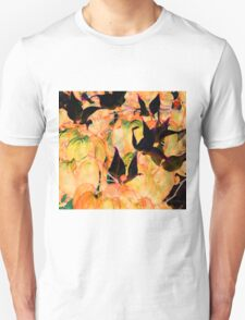 Chinese Dogwood Unisex T-Shirt