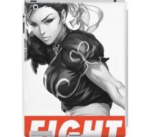 Kung-Fu iPad Case/Skin