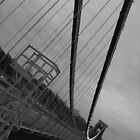 Clifton Suspension Bridge, Bristol by Puddlejumper9