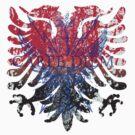 Carpe Diem Heraldry Crest by Zehda