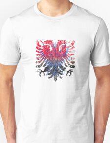 Carpe Diem Heraldry Crest T-Shirt