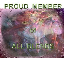 All Blends Banner Challenge by Greta  McLaughlin