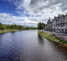 Inverness by Jeremy Lavender Photography