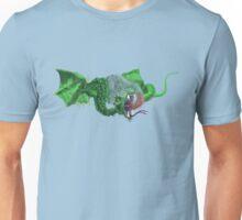 Dragon. Unisex T-Shirt