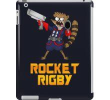 Rocket Rigby  iPad Case/Skin