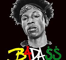 Joey Bada$$ by litleangel
