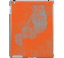 Portal GlaDos Gaming Poster iPad Case/Skin