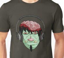 zombie music 8... Unisex T-Shirt