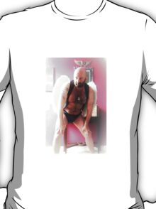 Troy - Angel On The Lookout T-Shirt
