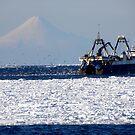 Commercial Fishing ~ Alaska by lanebrain photography
