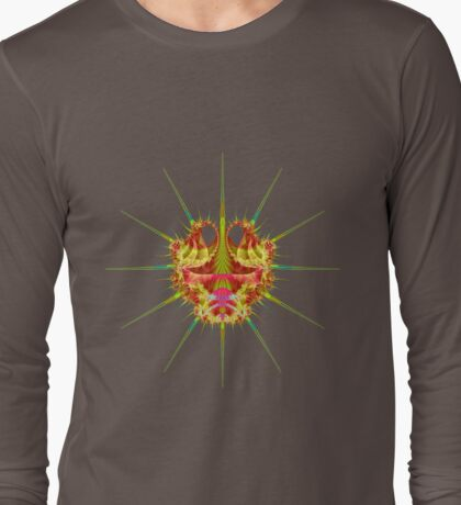 Agamid Long Sleeve T-Shirt
