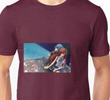 Jerza Stuff <3 Unisex T-Shirt