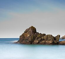 Low Tide by OldBirch