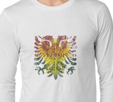 Carpe Diem Mythical Griffin Long Sleeve T-Shirt
