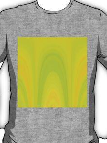 Green-Orange Arch T-Shirt