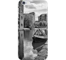 Castlefield Waterways of Manchester iPhone Case/Skin