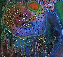 Pandora's Jewels by soulexpressions