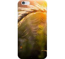 Grass Web iPhone Case/Skin