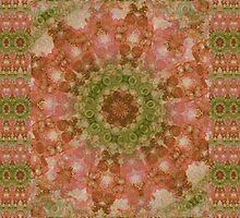 Cactus rose by Pseudopompous68