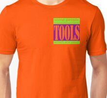 TOOLS:  POCKET Unisex T-Shirt
