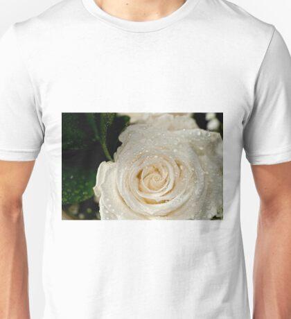 I am Worthy of You Unisex T-Shirt