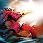DeGrey - Pilebunker - Fantasy Strike by Sirlin