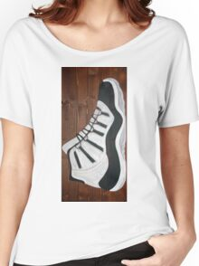 Jordan 11 Women's Relaxed Fit T-Shirt