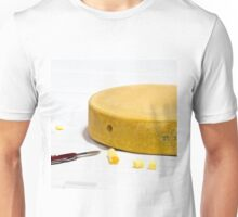 World cheese championships Unisex T-Shirt